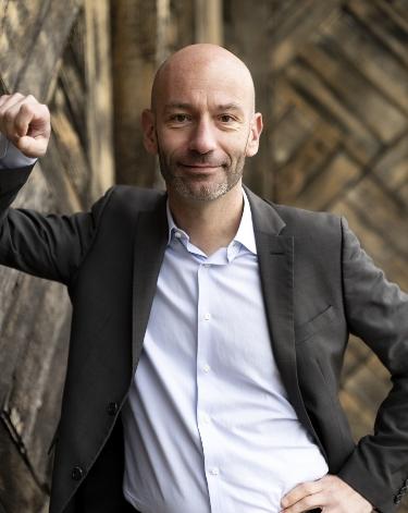 Nicolas Mustière
