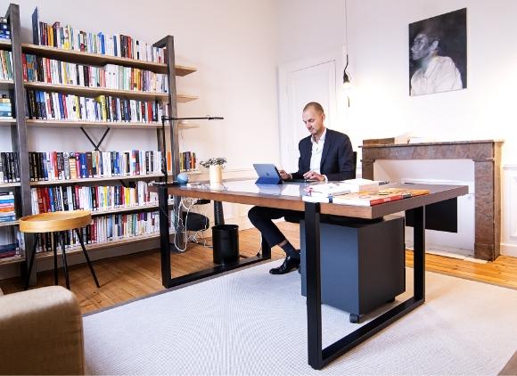 Olivier bureau